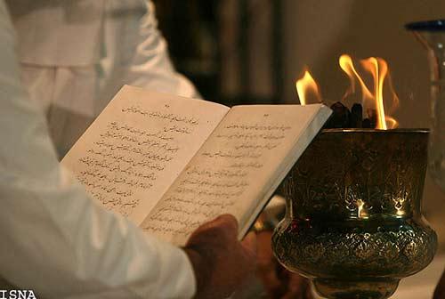 بازخوانی جشن سده در ادبیات کلاسیک ایران