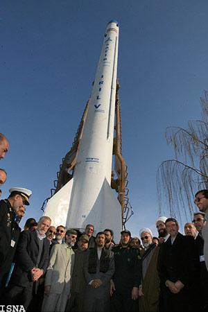 رونمایی از چند ماهواره جدید ایرانی در دهه فجر