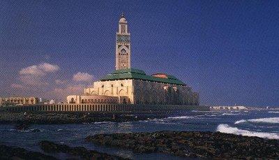 7814 940 - Most Beautiful Masjid In The World