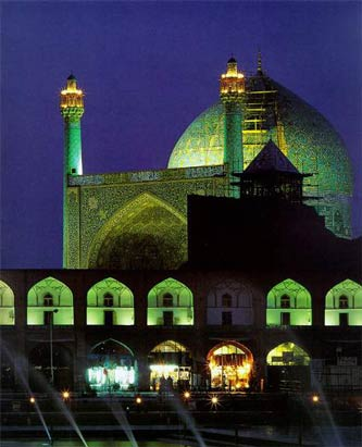 7815 926 - Most Beautiful Masjid In The World