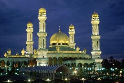 7817 212 - Most Beautiful Masjid In The World