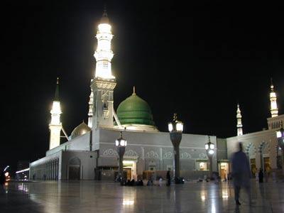 مسجد النبی  www.civilart.ir