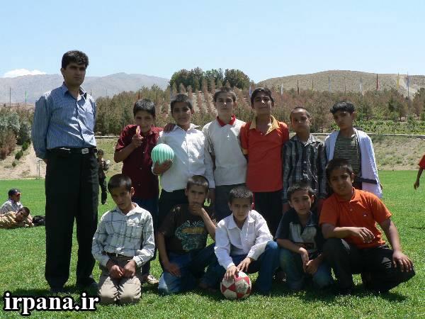 آخرین عکس محمودرضا واعظی نسب