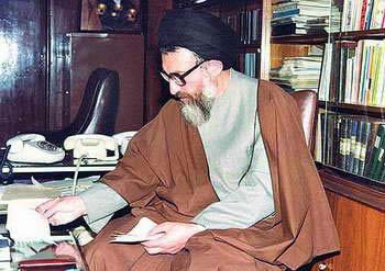 شهید بهشتی  _ شایا تجلی