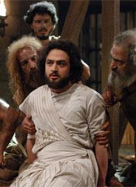 پاسخهاي شيخ حسين انصاريان به شبهات سريال يوسف