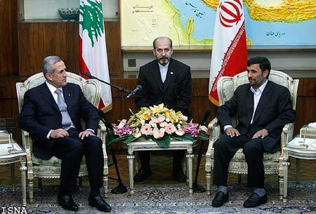 ارسال 600 ميليون دلار پول مردم ایران به حزبالله لبنان