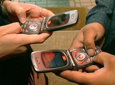 روش های کاهش هزینه ی تلفن همراه