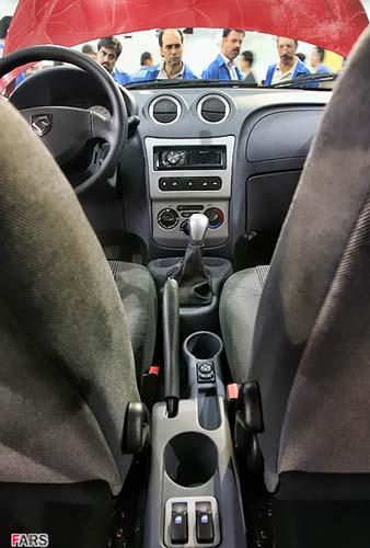 رانا,خودروی جدید ایران خودرو
