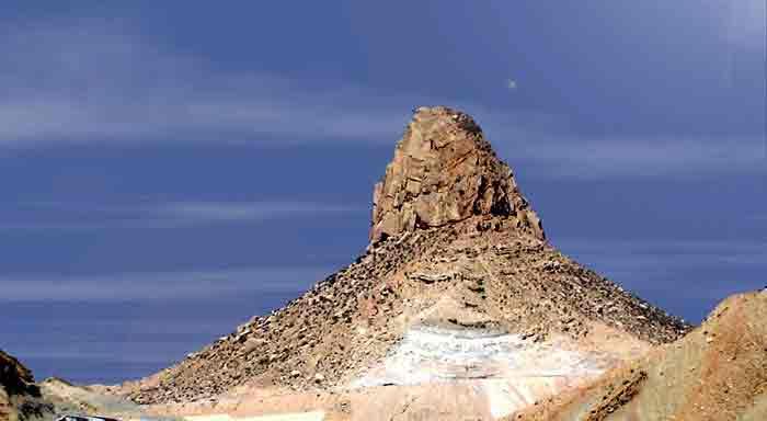 کوه جم