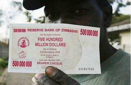 فقرای میلیاردر! (عکس)