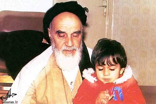 وصیت نامه الهی-سیاسی امام خمینی (ره)