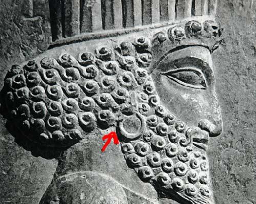 کشف بقایای اجساد 2500 ساله سربازان ایرانی در صحرای مصر