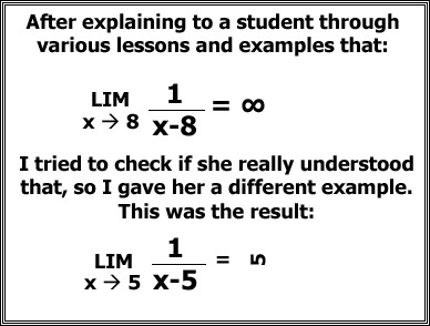 روش حل مساله ریاضی دانش آموز از روی نمونه
