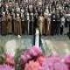 رييس ستاد نماز جمعه تهران تغيير كرد