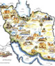 تشدید پروژه حمله به تمامیت ارضی ایران با محوریت دولت باکو