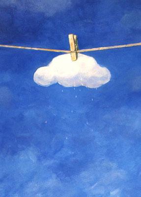 هواسناسی WEATHERNEYSHABUR - باروری ابرها در ایران