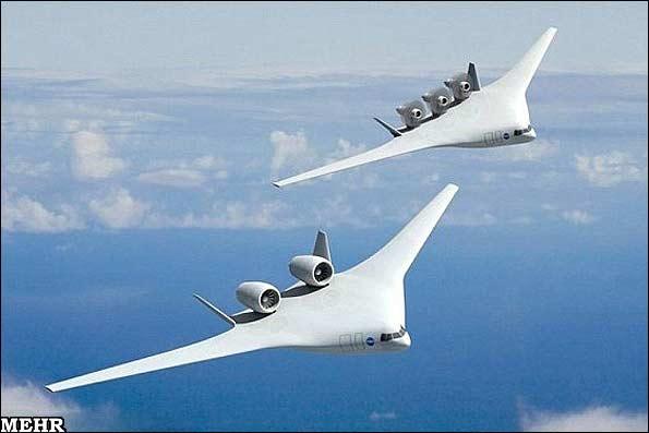عکس هواپیماهای سال 2025 شکل هواپیماهای آینده 2025