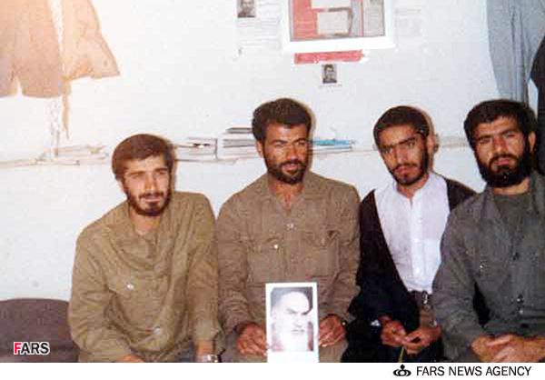دلنوشته خانواده شهدا اخبار بسیج و سپاه تهران دیدار با خانواده شهیدان هاشمی