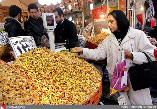 نرخ مصوب خیاطی تالار گفتمان اف دی ال - انجمن تخصصی دانلود رایگان - تصاویر: کارگاه تولید آجیل شب عید