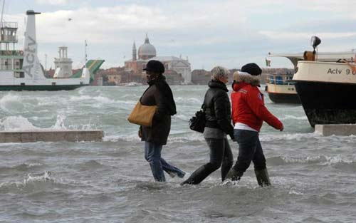 عکس های شهر ونیز ایتالیا - www.jalalpic.com