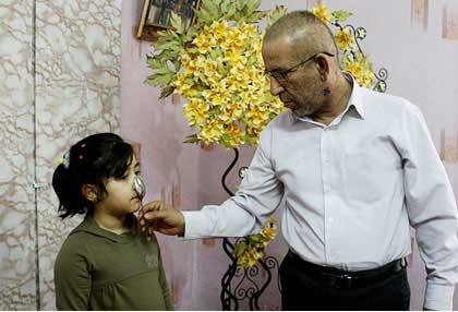 تصاویر: دختر مغناطیسی در قزوین www.tafrihi.com