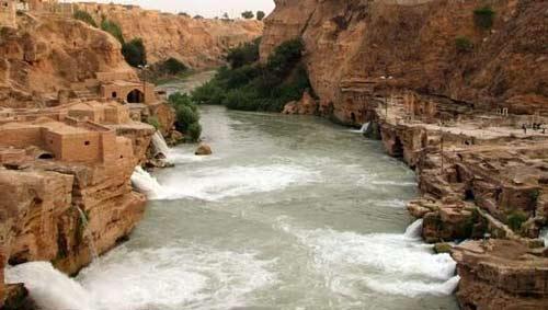 گنجینههای ایران کهن + عکس