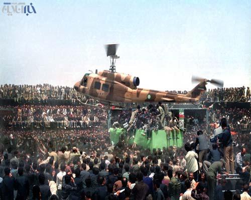 «:«:«:خاطرات شنیدنی از رحلت امام خمینی (ره) + تصاویر خاطره انگیز:»:»:»