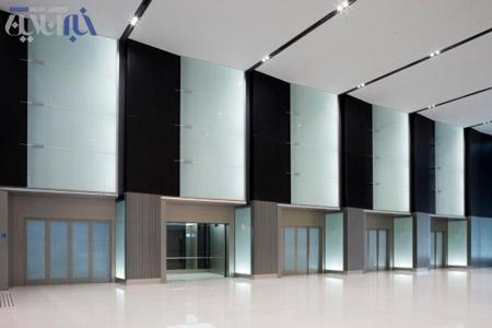آسانسور فوجی