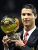 جوایز بهترین فوتبالیست سال جهان ادغام شد