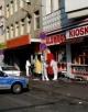 هواداران تیم فوتبال ایتالیا به ضرب گلوله کشته شدند
