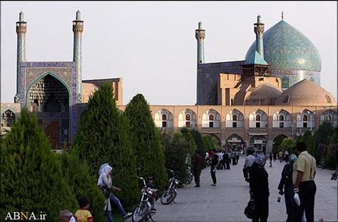 هفت مسجد زیبای مسلمانان از عجایب جهان + تصویر