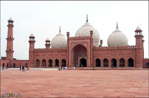 تصاویر: 7مسجد زیبای مسلمانان ازعجایب جهان