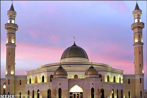 آب و برق مساجد و حسینیهها رایگان شد