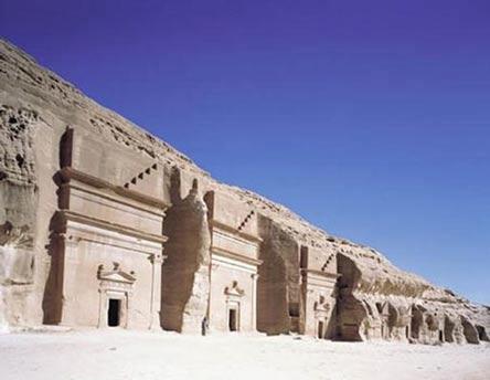 عکس   تصاویری از مقبره و یادگارهای پيامبران (س)