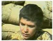 شهید مهرداد عزیزاللهی ، كوچكترین ژنرال جهان