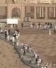 بیاحترامی سعودیها به قبور ائمه در قبرستان بقیع