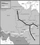 خط لوله ترانس افغان، ایران را دور میزند؟