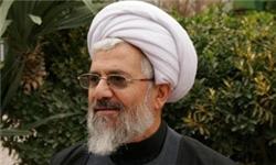 امام جمعه جدید زنجان منصوب شد