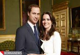 تصاویر: عروسی پرهزینه نوه ملکه انگلیس