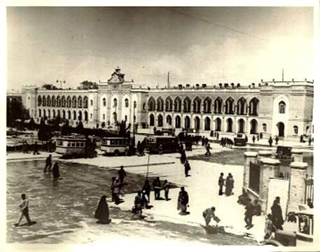 ▌▬◄  علت نامگذاری محله های تهران  ►▬▐