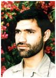 شهید سید جمشید صفویان