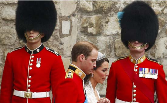 91986_820 عكس های عروسی پرهزینه نوه ملکه انگلیس