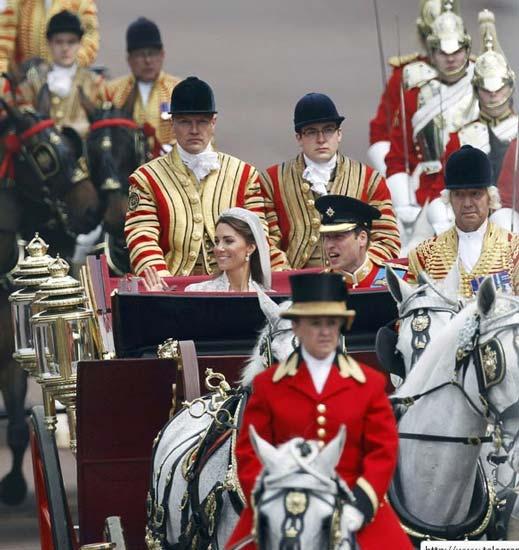91988_227 عكس های عروسی پرهزینه نوه ملکه انگلیس