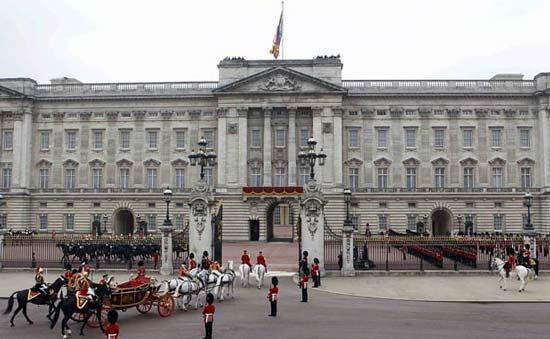 91989_540 عكس های عروسی پرهزینه نوه ملکه انگلیس