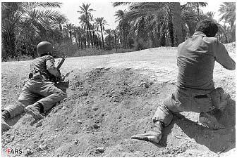 خرمشهر از اشغال تا آزادی