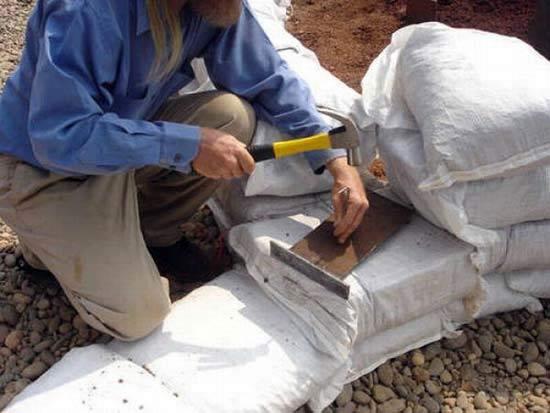 اوج خلاقیت در ساخت یک کلبه با مواد ساده!(16 عکس)|لیموترش دات نت|