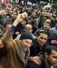 تلاش عربی برای جلوگیری از نفوذ ایران در انقلاب های منطقه