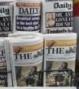 آغاز تراژدی رسانه های زرد و قرمز در انگلستان!