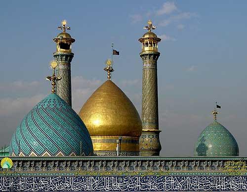 هدیه امام هادی علیهالسلام به اهل تهران