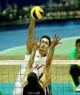 بلندمردان والیبال ایران تاریخ ساز شدند